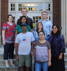Student Group Photo
